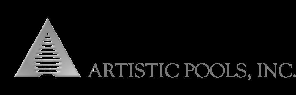 Artistic Pools logo